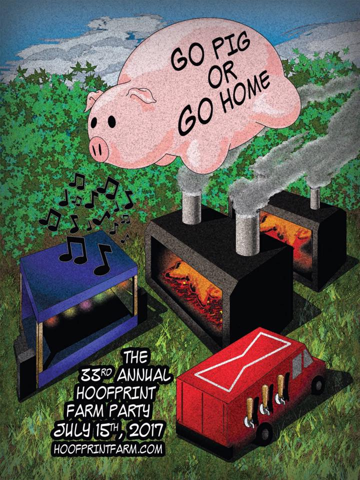 Go Pig or Go Home